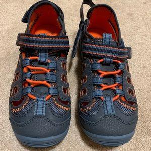 Brand new in box! Stride rite sandals size 13 wide
